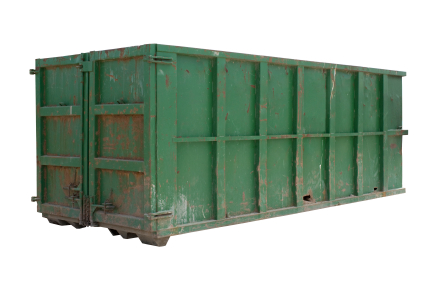your ideal castle rock dumpster rental service!