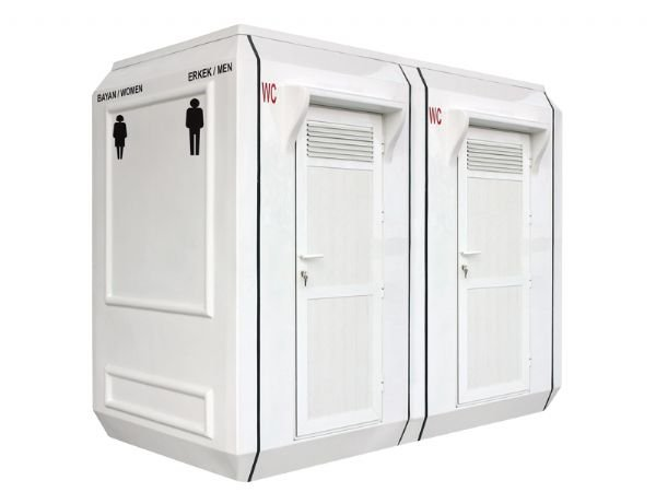 Rent Portable Toilets In Denver, Co